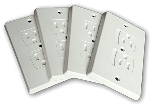 WONDERKID Self Closing Electrical Outlet Proofing product image
