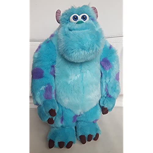 Sulley Plush - Monsters University - 15 H by Disney