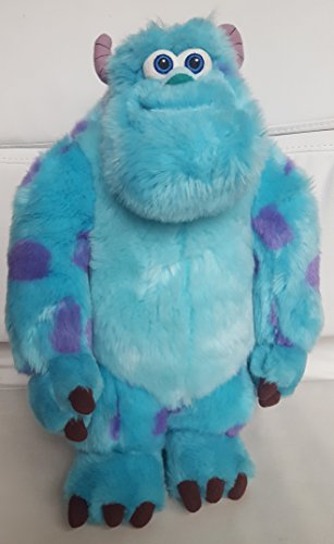 Sulley Plush - Monsters University - 15'' H by Disney