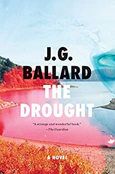 The Drought by J.G. Ballard science fiction and fantasy book and audiobook reviews