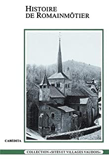 Histoire de Romainmôtier, Reymond, Maxime