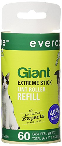 Evercare Giant Hair Roller REFILL product image