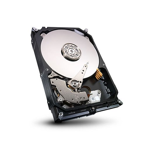 Build My PC, PC Builder, Seagate ST4000DM000