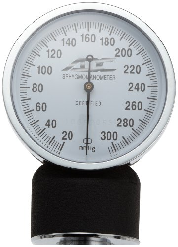 ADC-Prosphyg-768-Pocket-Aneroid-Sphygmomanometer-with-Adcuff-Nylon-Blood-Pressure-Cuff-Adult-and-Carrying-Case-Black