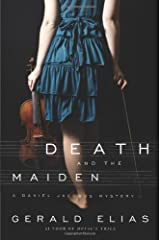 Death and the Maiden: A Daniel Jacobus Mystery Hardcover