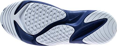 Zoom Blue Running white deep orange Peel 2k 400 Nike Scarpe Uomo Da Multicolore Royal z1UFqd