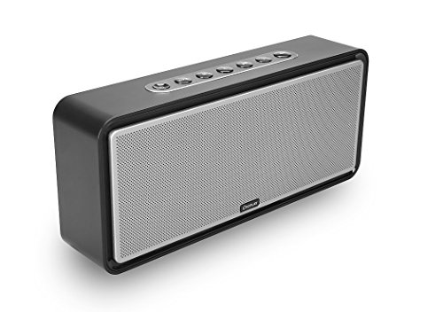 UPC 814882014723, Bluetooth Speakers 2.1 Channel - WiFi Speakers with Stereo Pairing & Multiroom System - Wireless Speakers with 2x6W Drivers & 1x12W Subwoofer - Rechargeable &10 Hours Playtime by iDeaUSA