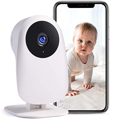 Nooie Baby Monitor with Camera...