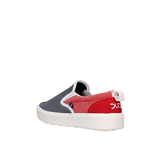 Flip Blue On Hombre Hey Slip amp; Colour Dude Multi Red 5SHqHPBAw