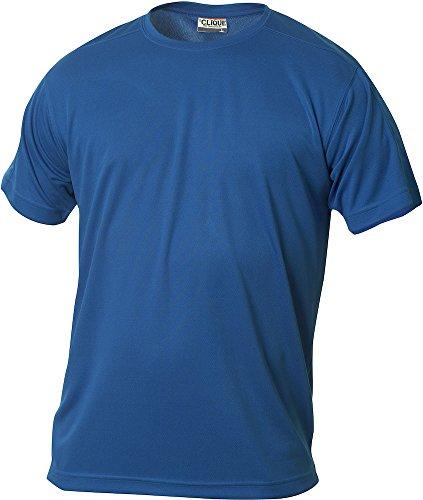 Perforé nbsp;couleurs Le Roi Bleu S Et L Dans Polyester Xl Clique Sport Xxl Feuchtigkeitsabführend 10 En T Pour M shirt Xxxl De Xxxxl xfBgqn8O