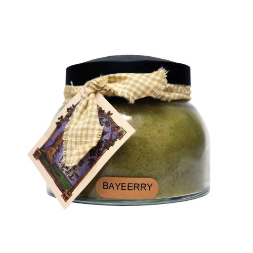 Cheerful Giver Bayberry Candle 22 Ounce