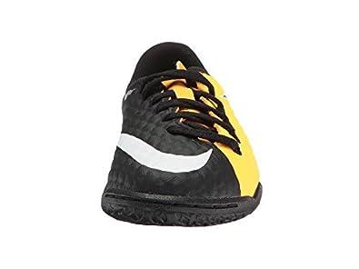 huge discount 05d5e bce1c Nike Hypervenom X Phelon III IC Jr 852600 801, Zapatillas Unisex Adulto:  Amazon.es: Zapatos y complementos