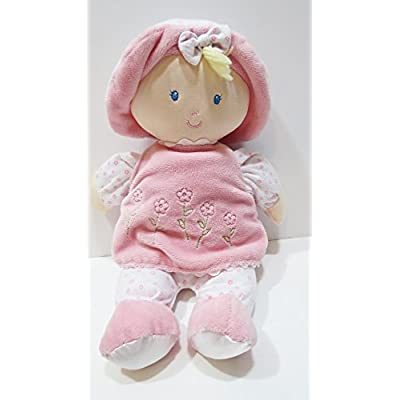 Kids Preferred Soft Plush Baby Doll: Toys & Games