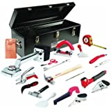 Q.E.P./Roberts 10-750 Carpet Installation Tool Kit