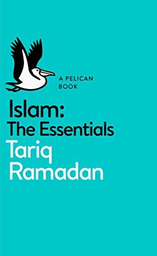 A Pelican Book: Islam: The Essentials