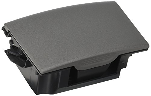 Genuine Nissan 96965-ZP00D, Frontier 2005-2012 Steel Rear Console Cupholder NEW OEM (Rear Holder Cup)