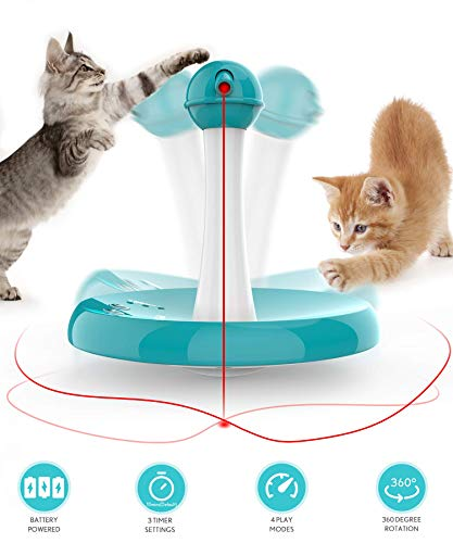 Newest Cat Laser toyUpgraded