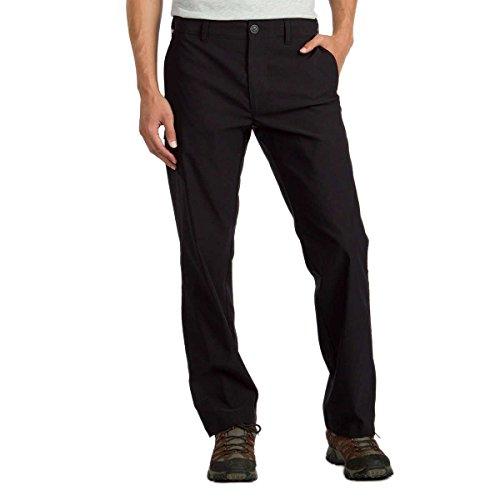 UBTECH Unionbay UB Tech Men's Expandable Comfort Waist Travel Chino Pant (36W x 32L, (Mens Classic Chino)