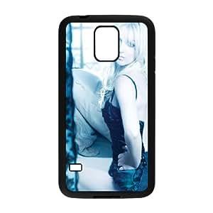 C-U-N6058897 Phone Back Case Customized Art Print Design Hard Shell Protection SamSung Galaxy S5 G9006V