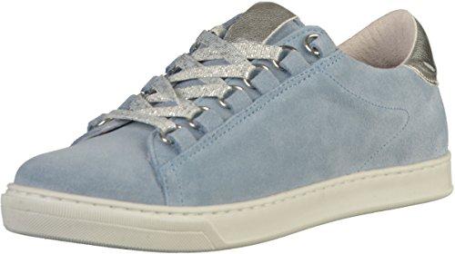 SPM 61808973 Damen Sneakers Blau(Hellblau)