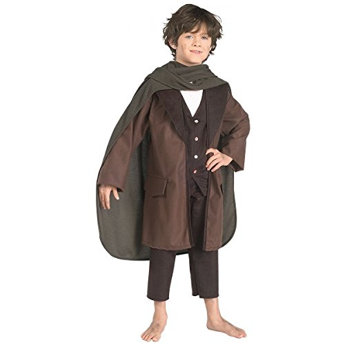 Frodo Baggins Costume - (Adult Frodo Costume)