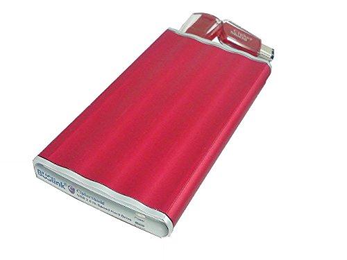CipherShield 250GB SSD Hippa NIST Certified AES 128-Bit USB 2.0 Slim Encrypted USB HiSpeed Portable Drive