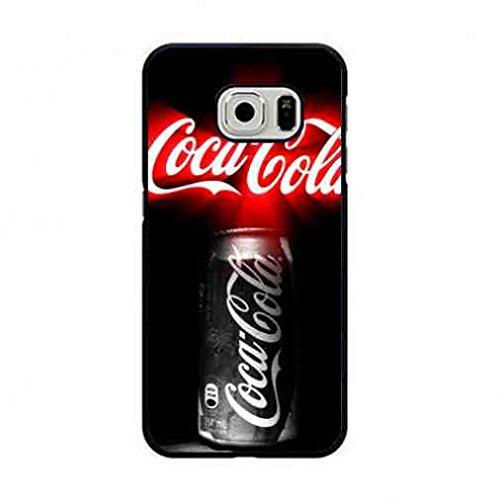 Samsung Galaxy S7 Edge Carcasa Funda, Coca-Cola funda Funda ...