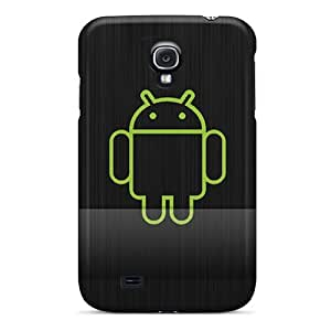 AMzon Mey4280IjVf Case Cover Skin For Galaxy S4 (android)