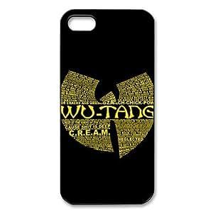 Amazon.com: Band Wu Tang Clan Wu-Tang Hard Case Cover Skin ...