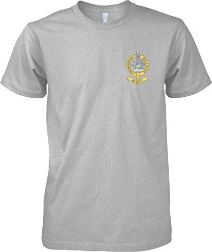 ecommerce evolution - Camiseta verde (Military Green)