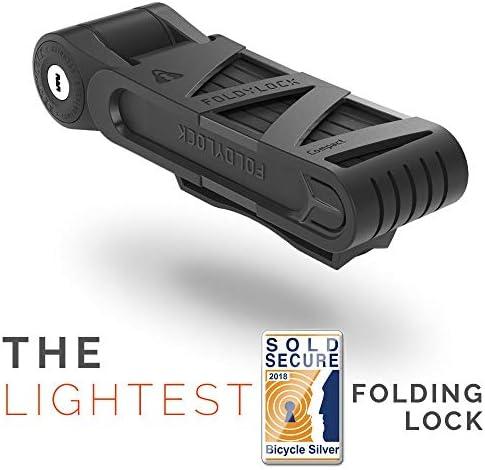 FOLDYLOCK Compact Bike Lock Extreme product image