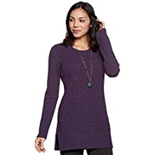 Toad&Co Women's Kintail Sweater Tunic