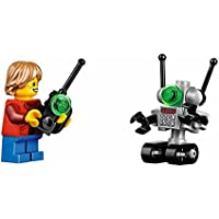 LEGO Holiday MiniFigure - Boy w/ Remote Controlled Toy...