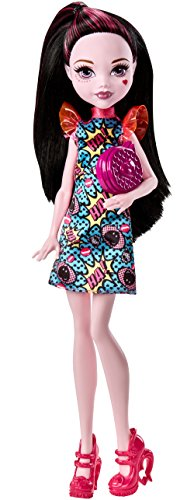 Monster High FJJ16 Draculaura Doll product image