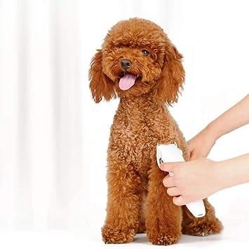 WZhen Máquina De Afeitar para Mascotas De Xiaomi Youpin - Blanco