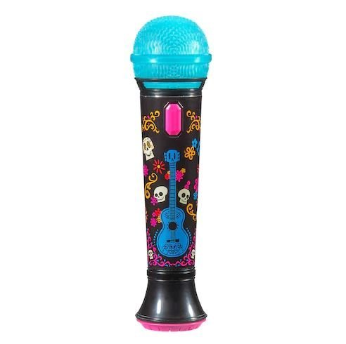 Coco Sing-Along Microphone by Disney Pixar
