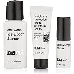 PCA SKIN The Skin Care Solution for Men