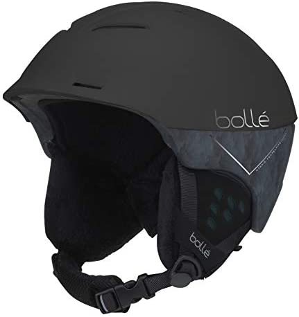 Bolle 30374 p7 Synergy Ski Helmet product image