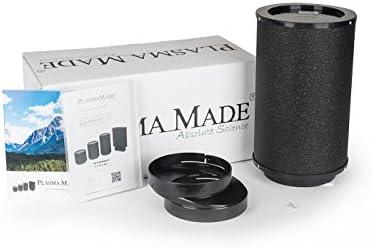 Filtro carbón para campana de hasta 900 M3/H: Amazon.es: Hogar