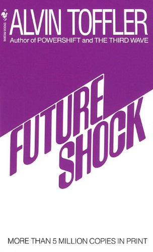 Future Shock (Turtleback School & Library Binding Edition)