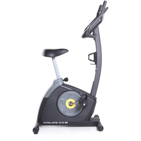 41qqSBLxtxL - Gold's Gym Cycle Trainer 300 Ci Exercise Bike with iFit Bluetooth Smart Technology