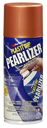 - Performix 11289 Burnt Orange Pearlizer Spray - 11 oz.