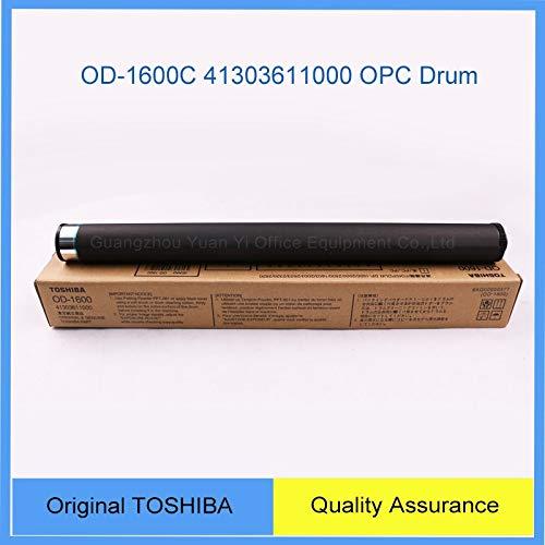 Printer Parts 1600 Drum Original Toshiba Copier Parts OPC Drum New OD-1600 41303611000 Copier Parts