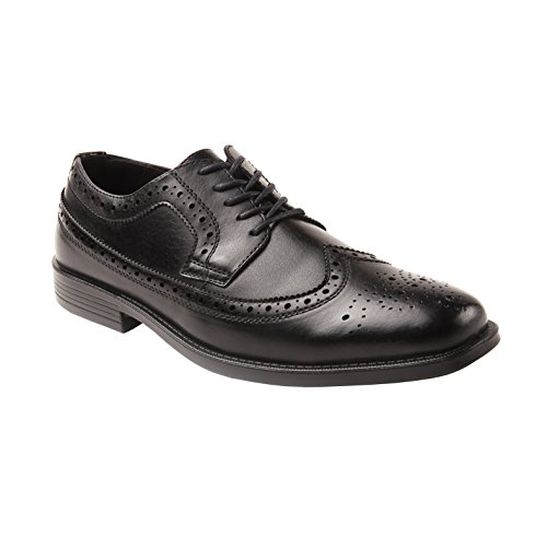 Deer Stags Taylor Oxford Men's Oxford 10.5 D(M) US Black
