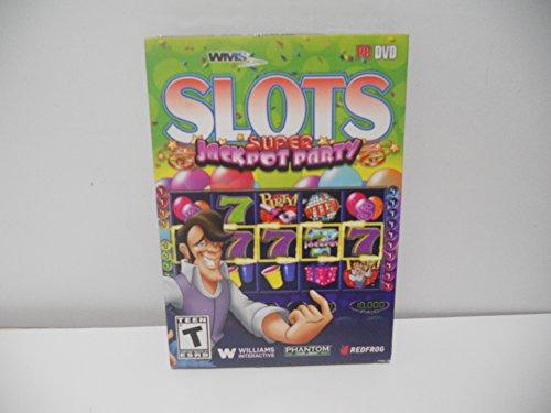 wms-slots-super-jackpot-party