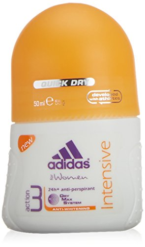 adidas Action 3 Intensive Deo Roll-On 50 ml (woman)