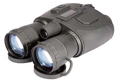 ATN NVBNNSCV20 Night Scout VX Gen 2 Night Vision Binocular by ATN Corporation :: Night Vision :: Night Vision Online :: Infrared Night Vision :: Night Vision Goggles :: Night Vision Scope