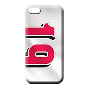 diy zheng Ipod Touch 5 5th Popular PC style phone carrying covers cincinnati reds mlb baseball