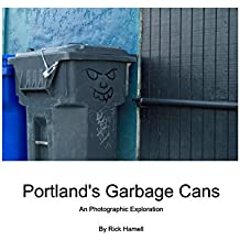 Portland's Garbage Cans