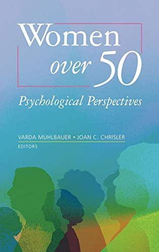 Women over 50: Psychological Perspectives